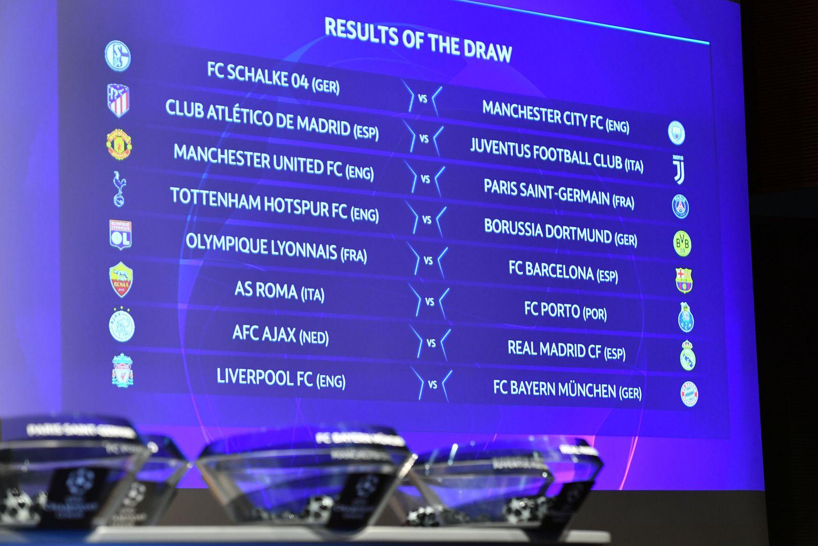 Ždrijeb Lige prvaka: Roma našeg Edina Džeke prošla uvjerljivo najbolje