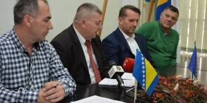 Reakcija Koordinacije boračkih organizacija Podrinja na saopštenje Boračkih organizacija Modriča, od 03.09.2021. godine