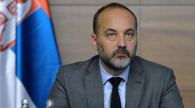 Saša Janković: Bez najbliže saradnje država i društava nije moguće izaći iz začaranog kruga siromaštva, kriminala i zaostalost