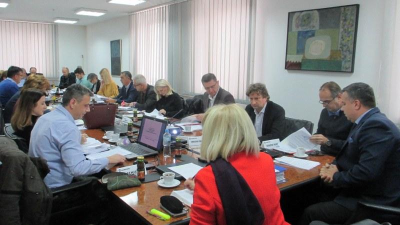 Održana IV sjednica Savjeta Prostornog plana