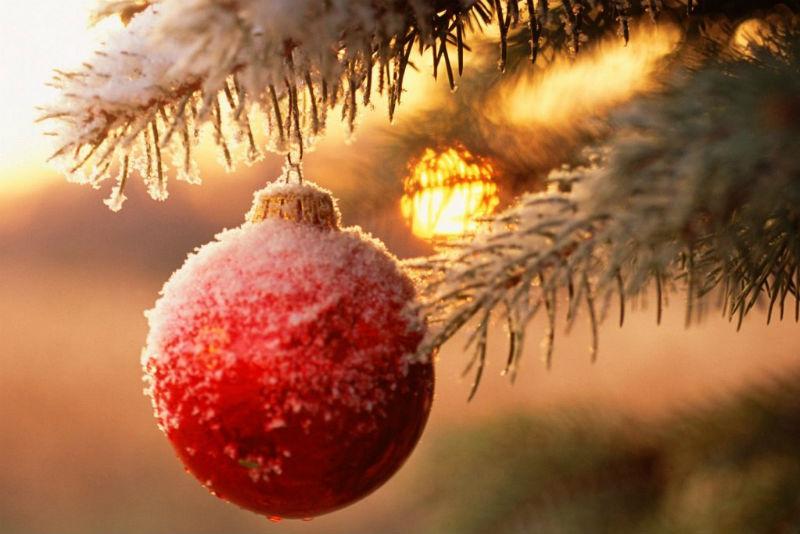 Grad Tuzla: Čestitka u povodu blagdana Božića
