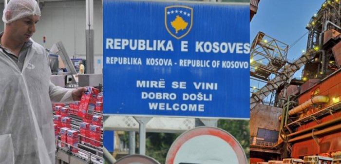 Gaši: Razgovori s BiH nisu o ukidanju taksi