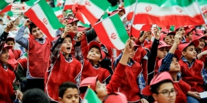 Iran obilježava 40. godišnjicu Islamske revolucije