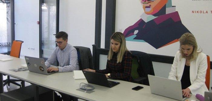 Nova radna mjesta za 25 IT stručnjaka u Tuzli