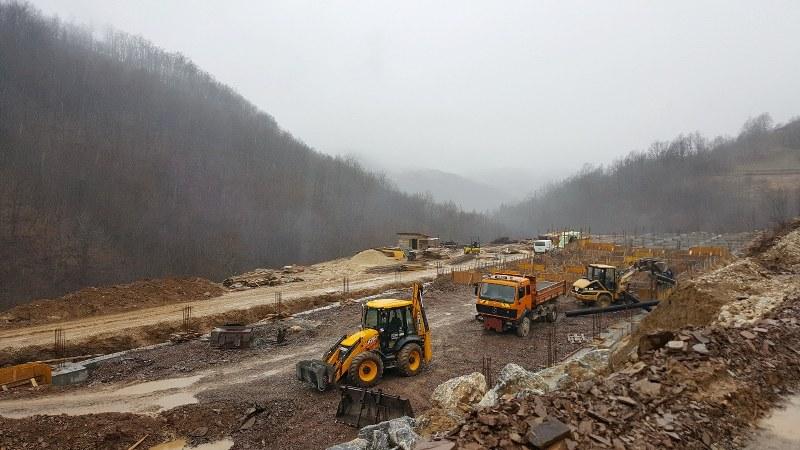 Ramiz Salkić posjetio investitora Safeta Alića, koji u Srebrenici gradi farmu vrijednu dva miliona KM