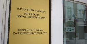 Inspektori FUZIP za 4 dana obavili 367 inspekcijskih nadzora i utvrdili 253 prekršaja