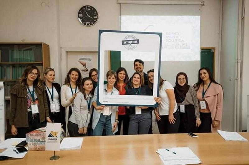 BoHeMSA: Studentski projekat iz BiH proglašen najboljim na generalnoj sjednici IFMSA