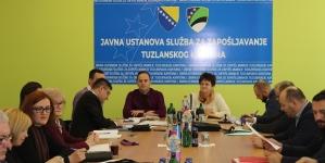 """Javni poziv za učešće u programu """"Obuka i rad 2019"""""""