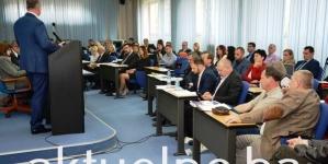 Skupština Tuzlanskog kantona o nepovjerenju aktuelnoj Vladi