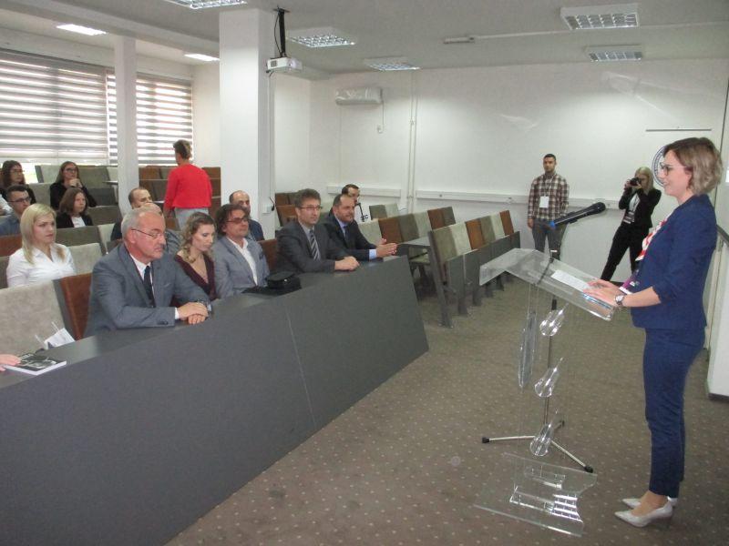 """Premijer Suljkanović otvorio naučnu konferenciju """"DIEC 2019"""""""