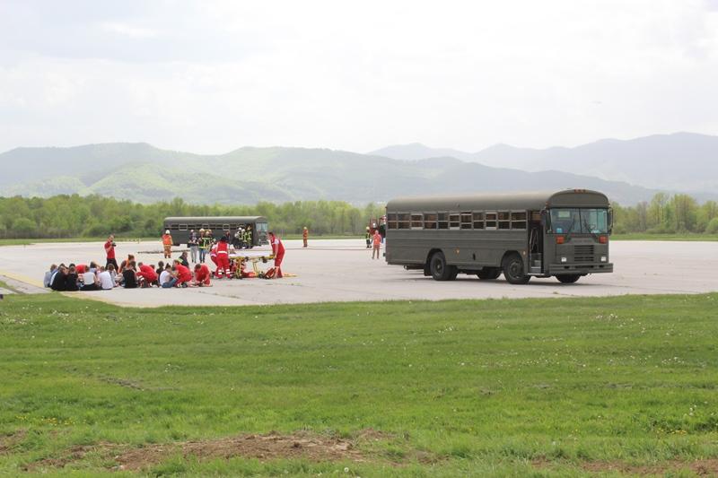 Delegacija Vlade posjetila Međunarodni aerodrom Tuzla