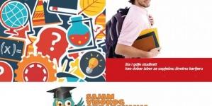 Sajam visokog obrazovanja 7. i 8. maja u Tuzli