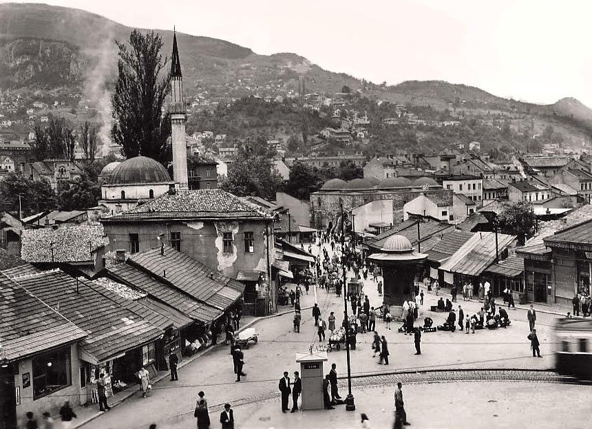 Na današnji dan 1945. godine Sarajevo je oslobođeno od fašizma