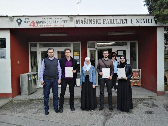 Šampioni fizike Federacije Bosne i Hercegovine