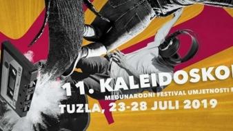 11. Međunarodni festival umjetnosti mladih Kaleidoskop