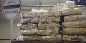 U jednom od kontejnera koji je iz Brazila stigao u Tursku pronađeno 55,4 kilograma kokaina