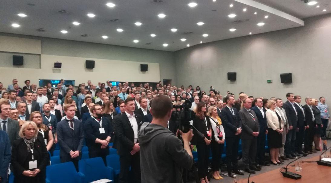 Kongres Naše stranke: Predrag Kojović ili Damir Marjanović
