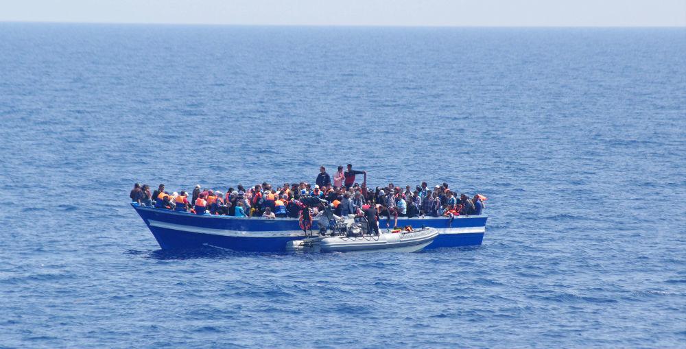 Najmanje 70 migranata utopilo se uz obalu Tunisa