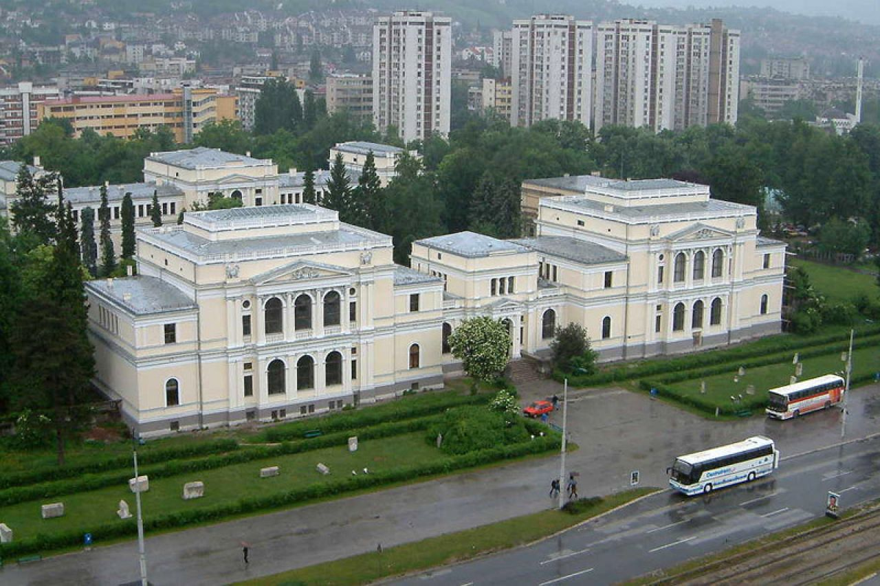 """Međunarodni dan muzeja: Ovogodišnja tema """"Muzeji kao središta kulture: budućnost tradicije"""""""