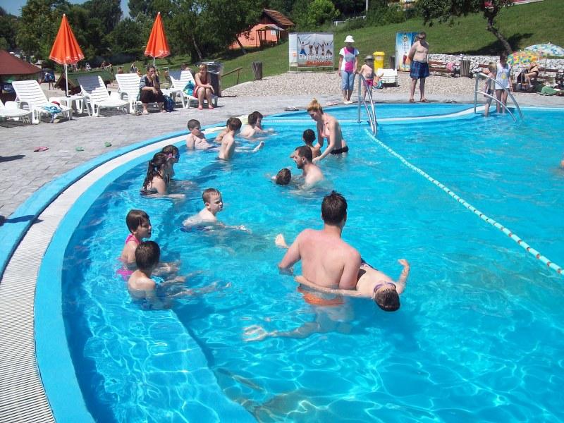 Panonika 2019: Škola plivanja za djecu uzrasta od 6. godina do 10. godina