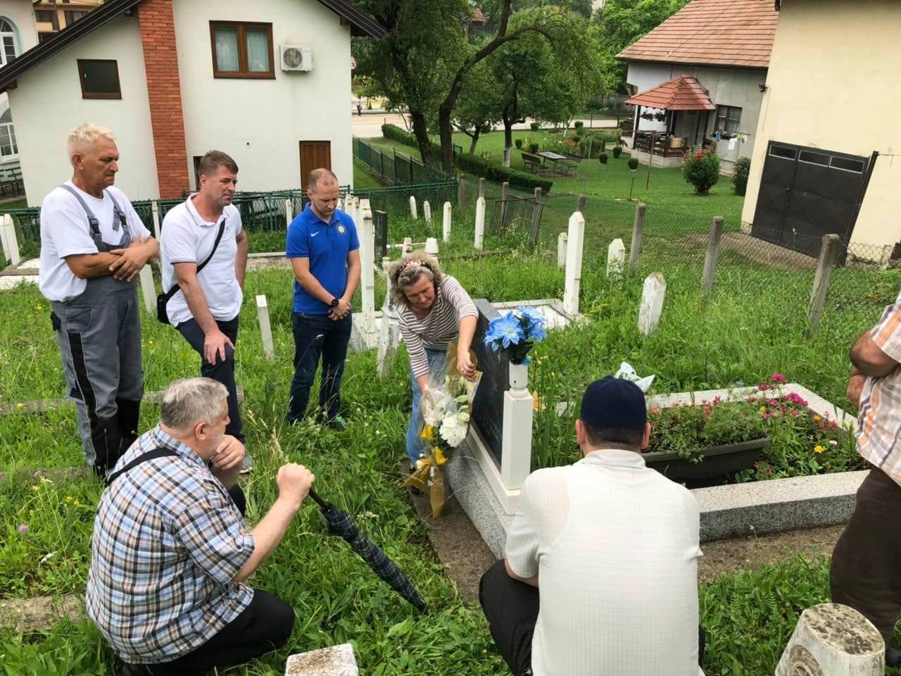 Dani 3.Tuzlanske brigade: Ponosni čuvari sjećanja na svoje poginule saborce