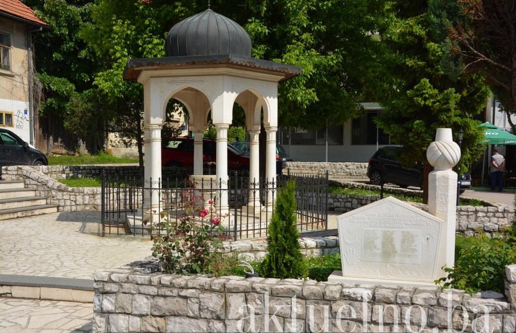 Salih ef.Jusić: Gornjotuzlanski šehidi su naš putokaz kako se voli i čuva ljudska čast, domovina i vjera