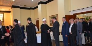 Muftija tuzlanski Vahid-ef.Fazlović: Vjera i povjerenje su neraskidivo povezane i nužno čine jednu cjelinu