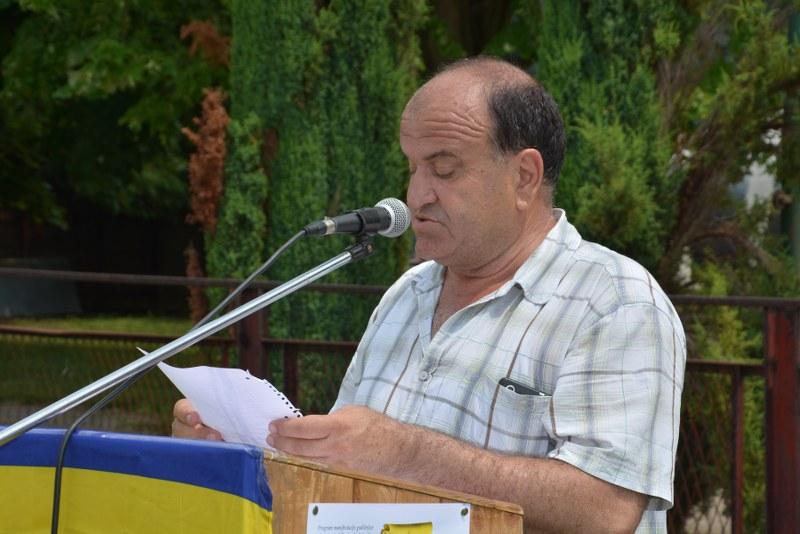 Obilježena 27. godišnjica Treće tuzlanske brigade FOTO