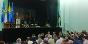 Obilježen Dan Grada Srebrenika
