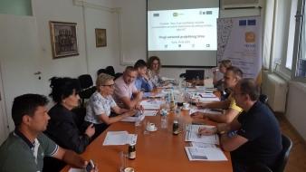 Održan drugi sastanak projektnog tima NeoLIFE