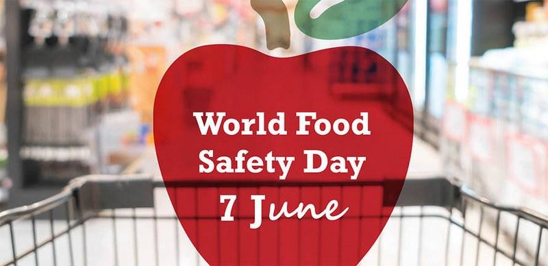 Koristeći pet ključnih koraka ka sigurnijoj hrani, izbjegavate više od 200 mogućih bolesti