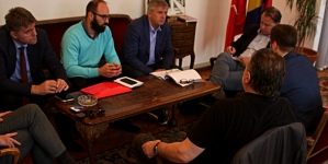 SDP BiH će podržati sva dobra zakonska rješenja koja je predložilo Udruženje poslodavaca FBiH