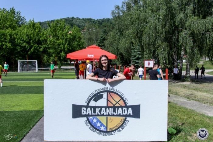 """""""Balkanijada 2019"""" okupila je oko 300 studenata sa 11 univerziteta"""