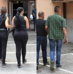 Četiri osobe lišene slobode zbog krivičnog djela Navođenje na prostituciju