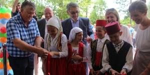 Gradonačelnik Tuzle svečano otvorio Društveni centar Kiseljak