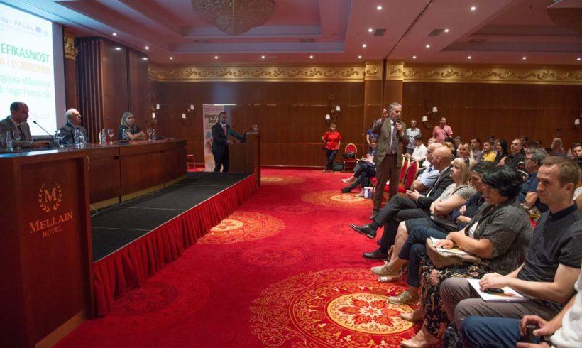 """Održan završni forum """"Energijska efikasnost – ulaganja i dobrobiti"""""""