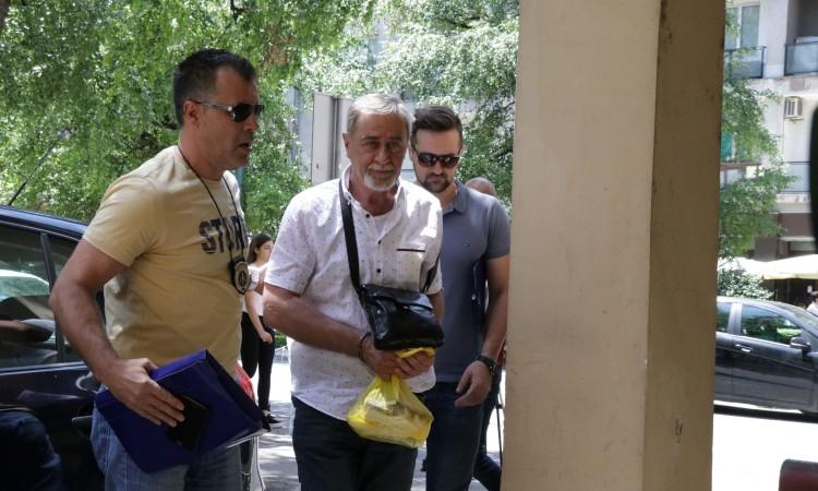 Tri uhapšena ljekara i medicinska sestra danas predati u nadležnost Tužilaštva Kantona Sarajevo