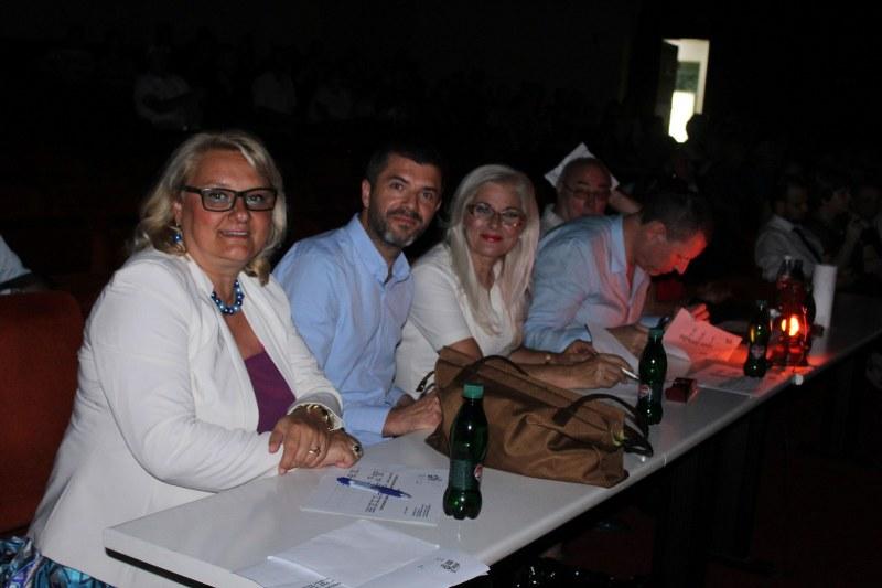 """Ringo Hamidović dobitnik nagrade za interpetaciju sevdalinke """"Safet Isović"""""""