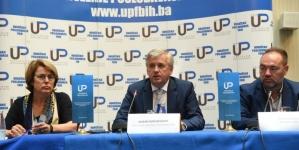 """UPFBIH traži od Vlade FBiH da se što prije izjasni o zakonskim rješenjima dostavljenim u okviru """"Inicijative 20+5+6"""""""