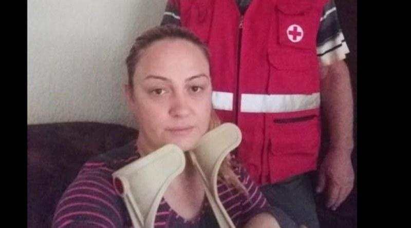 Amiri Mujačić hitno je potrebna naša pomoć
