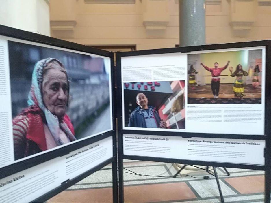 """Izložba fotografija """"Na marginama"""" danas u Tuzli"""