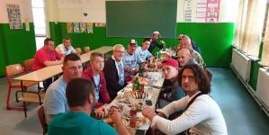 Mensur Alić i ove godine uz učesnike Marša mira