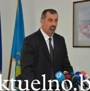 Čestitka predsjednika Skupštine TK Žarka Vujovića povodom Dana dobitnika najvećih ratnih priznanja