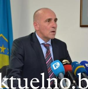 Čestitka premijera Denijala Tulumovića u povodu 22. maja – Dana policije TK