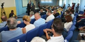 HDZ: Prekršena  konstitutivnost naroda prilikom imenovanja novog saziva Vlade TK