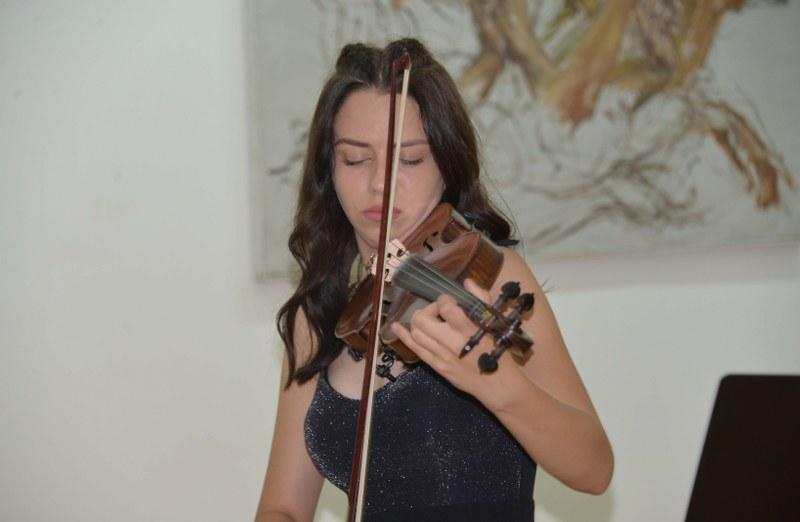 """Veliki broj ljubitelja klasične muzike uživao u trećoj """"Ljetnoj promenadi"""""""