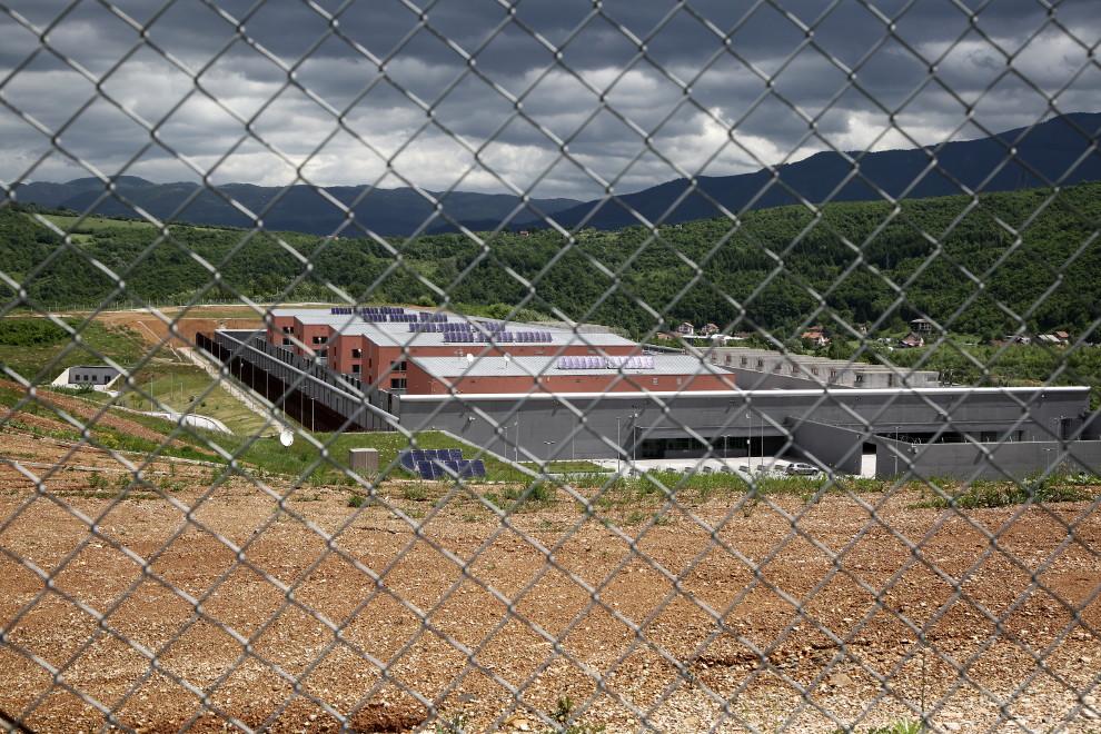Državni zatvor u funkciji od 1. augusta 2019.godine