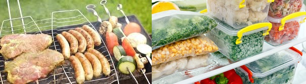 Kako smanjiti rizik od trovanja hranom u ljetnim mjesecima