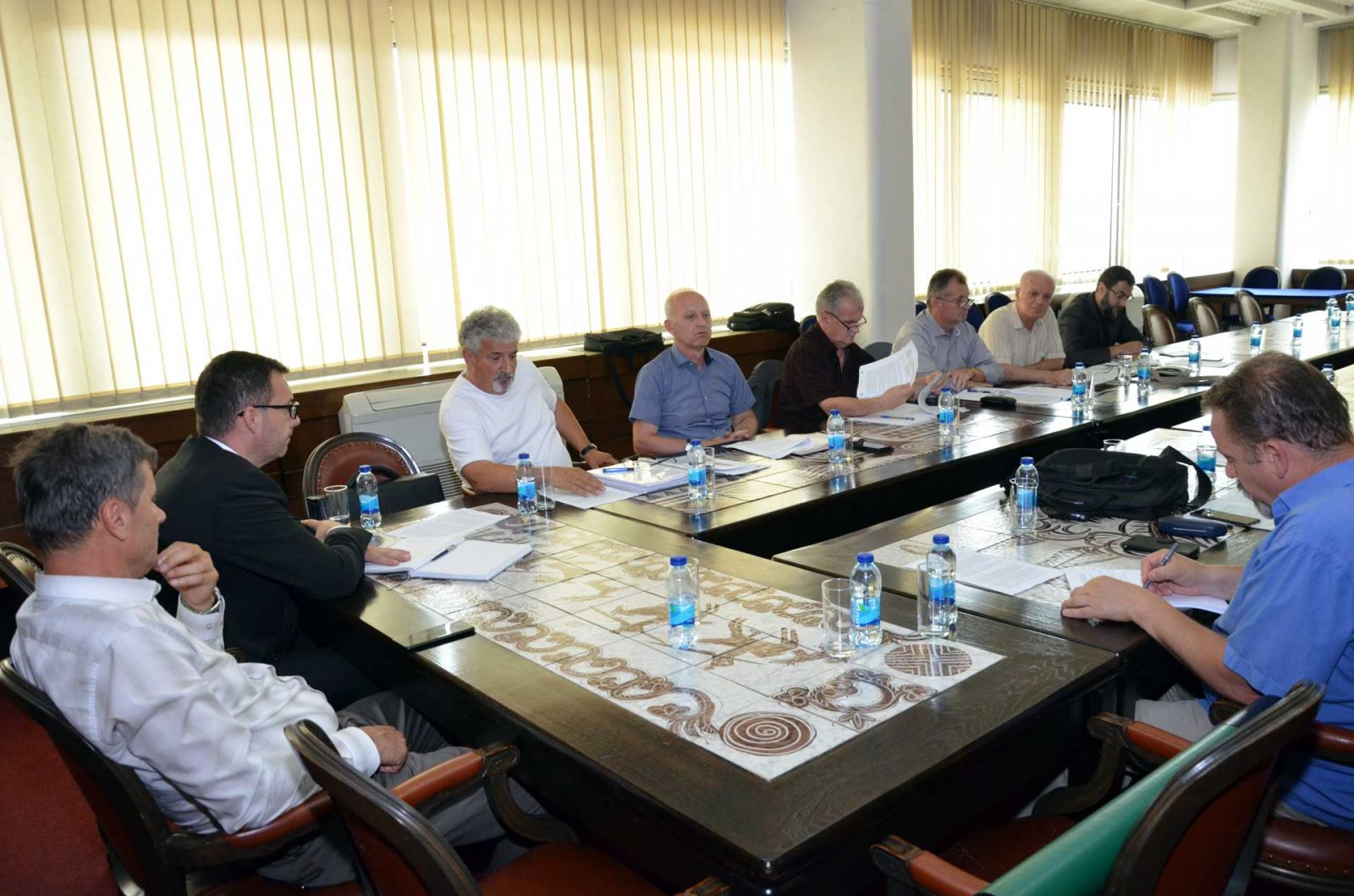 Sastanak u Vladi FBiH: Obnovljen dijalog sindikata i poslodavaca