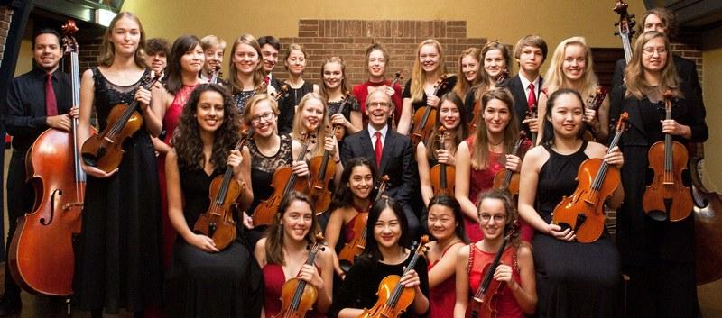 Haydn gudački omladinski orkestar 12. jula će gostovati u Živinicama